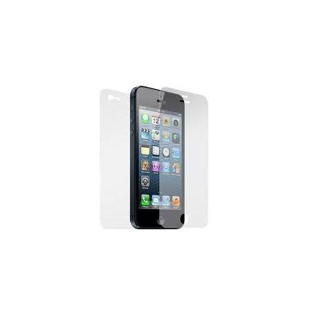 iPhone 5/5S skaidri apsauginė ekrano plėvelė