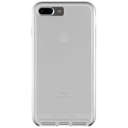 Apple iPhone 7 Skaidrus Apsauginis Dėklas