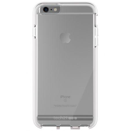 Apple iPhone 6 Plus/6S Plus Skaidrus Apsauginis Dėklas