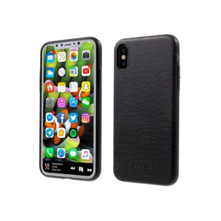 APPLE iPhone X Apsauginis dėklas