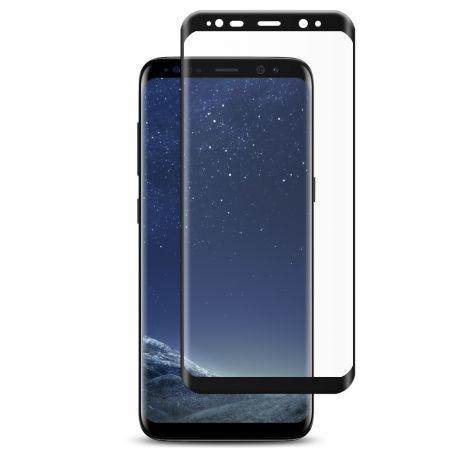 SAMSUNG G950F Galaxy S8 3D Apsauginis Ekrano Stikliukas