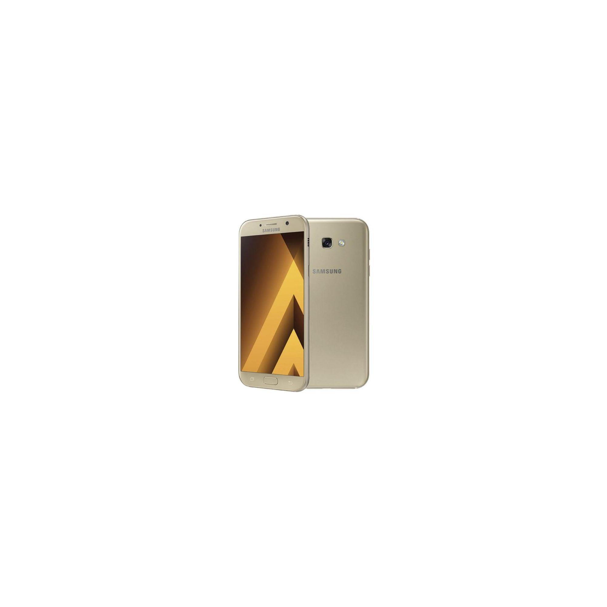 Samsung A320FL A3 2017 Gold