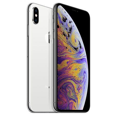 APPLE iPhone XS Max 64GB Silver